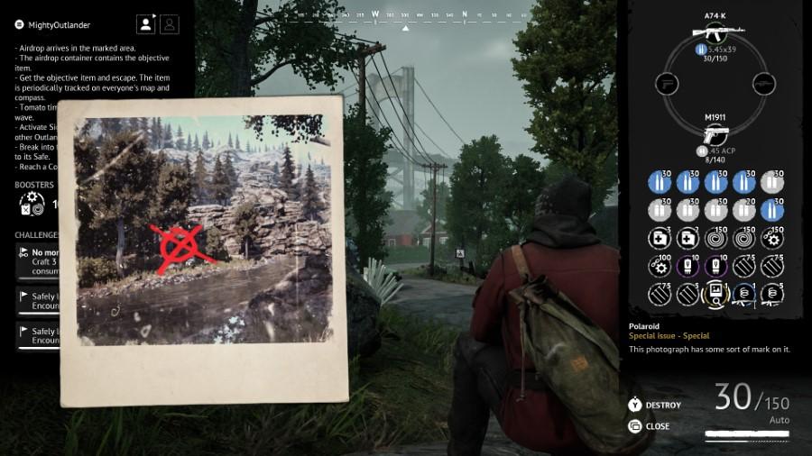 Vigor añade nuevo mapa y contenidos para celebrar su éxito en Xbox One