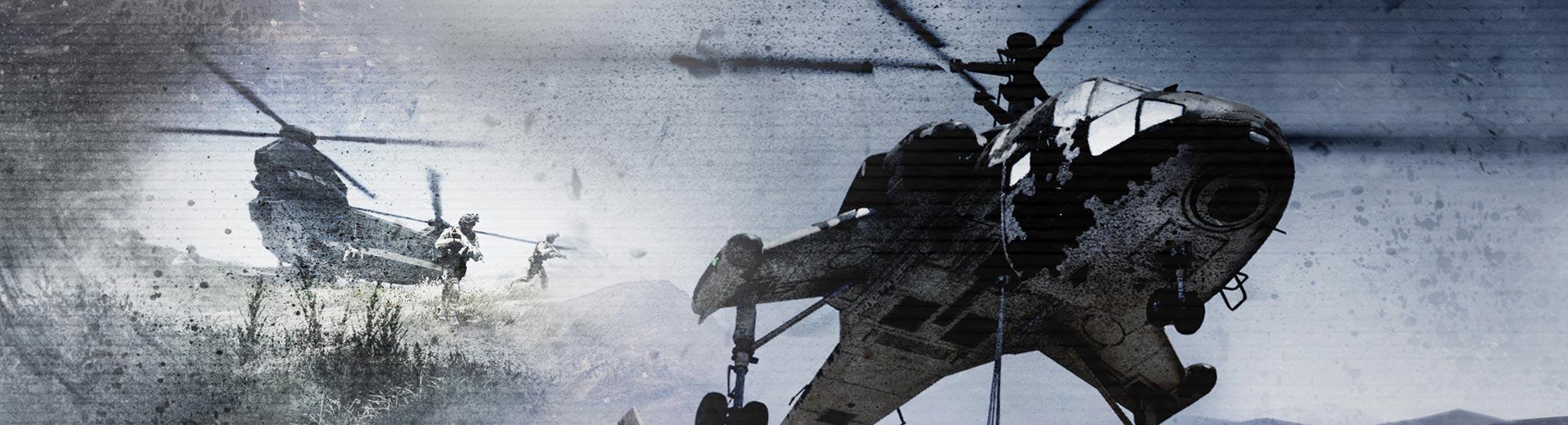 Arma 3 Helicopters | Bohemia Interactive