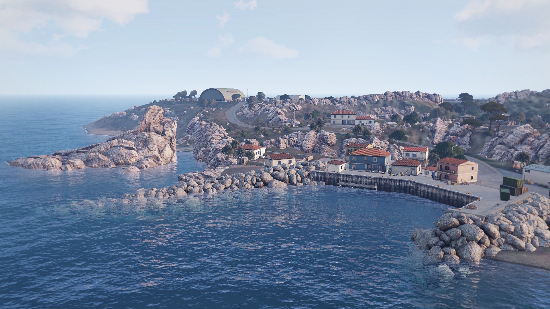 Arma  Island Of Malden