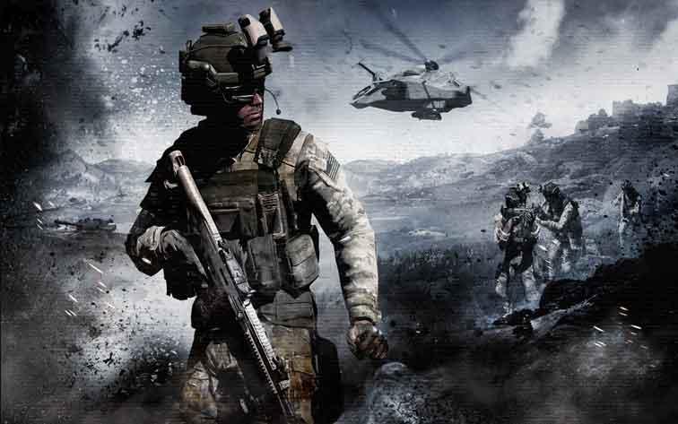 ArmA III No Bullshit Revolution Wasteland 27-06-2016