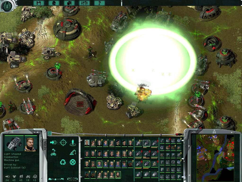 скачать игру Original War - фото 5