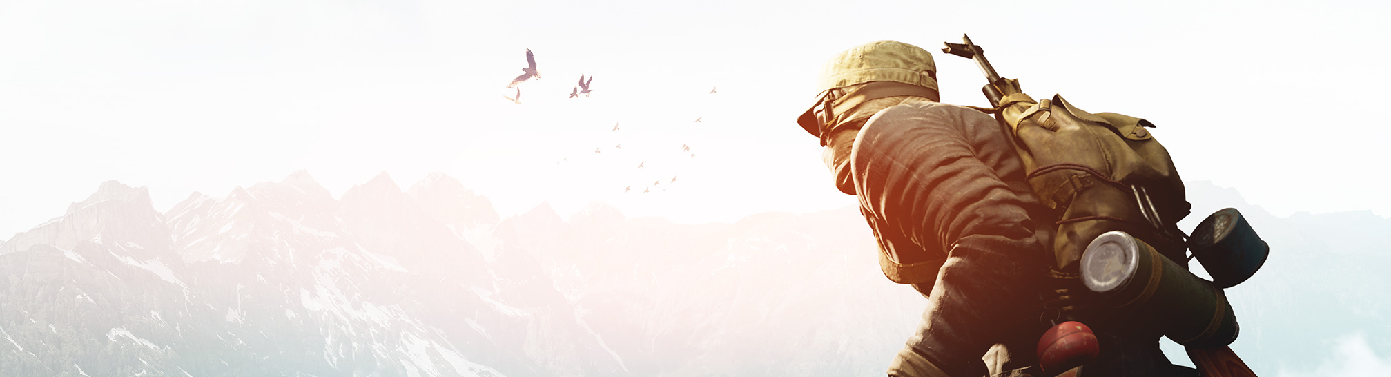 WEBSITE GAME PREVIEW TRAILER Bohemia