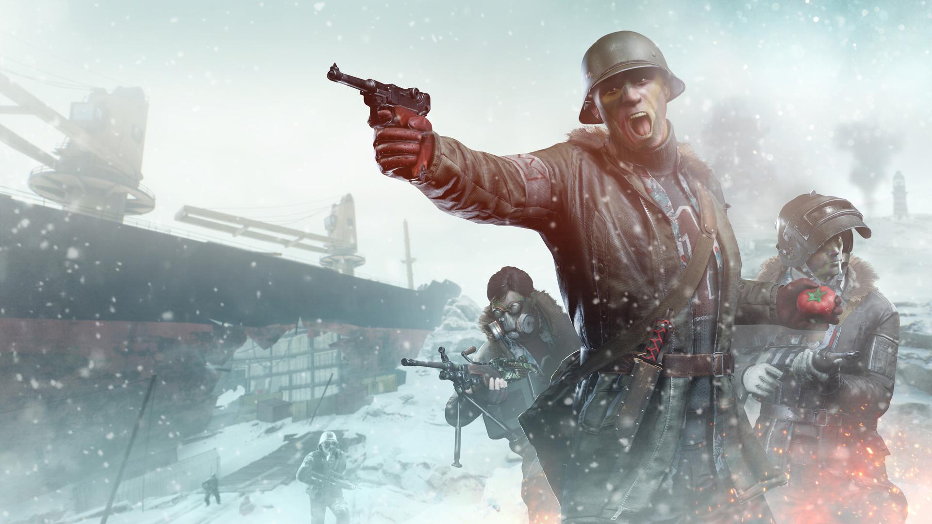 Vigor   Bohemia Interactive