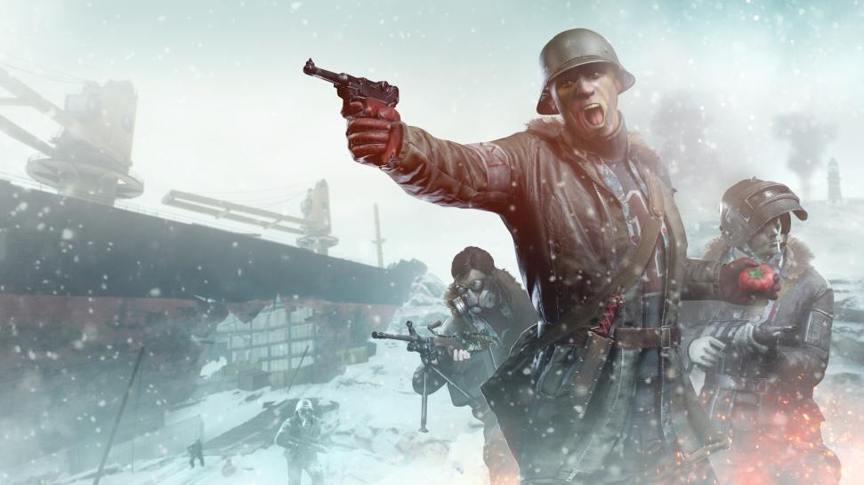 Vigor | Bohemia Interactive
