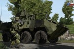 Arma 2: Army of the Czech Republic :: Ingame screenhot