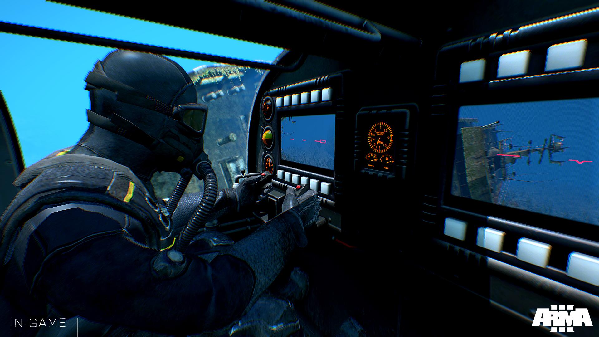 arma 3 complete campaign edition pc