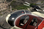 ...a brand new helicopter gameplay experience!