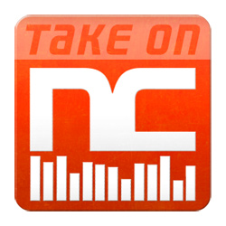 Take On Noisecontrollers icon