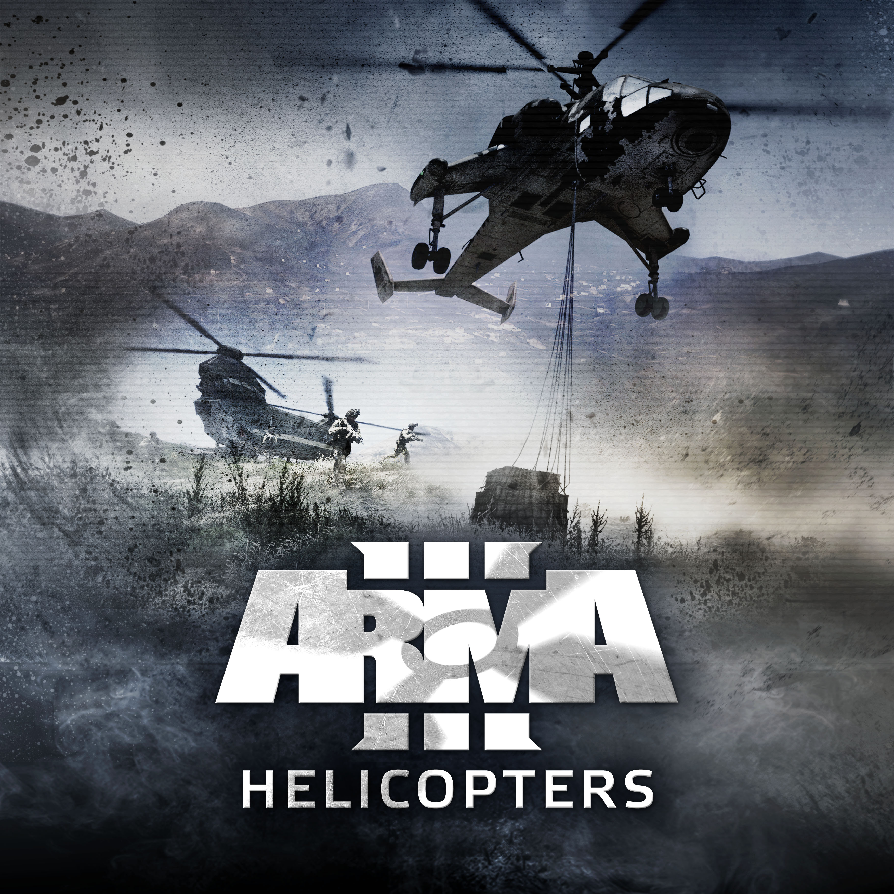 Arma 3 Helicopters DLC now available - The Region 2 Show