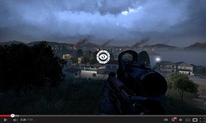 Arma 3 – Zeus DLC Trailer